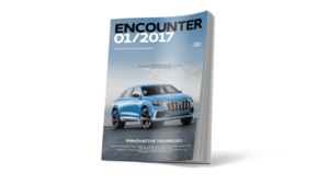 Encounter - Technology Magazine
