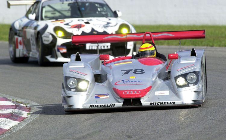 ALMS 2000