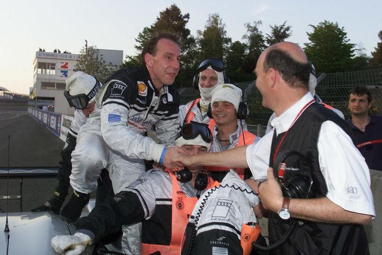 Le Mans 1999