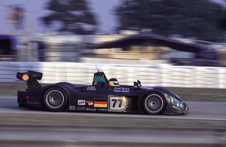 12h Sebring 1999