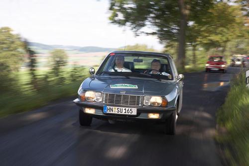 Donau Classic Ro 80