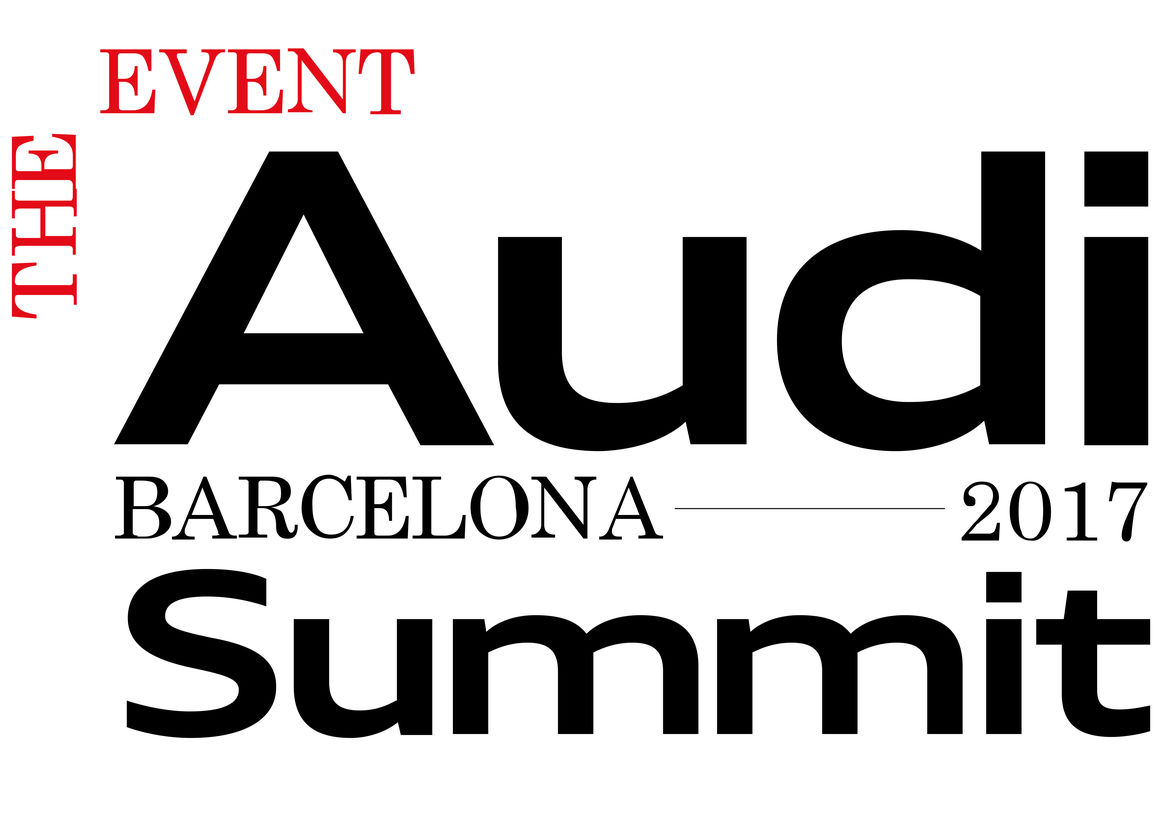 #AudiSummit – The Event