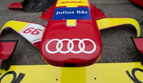 FIA Formel E 2016/2017, Berlin