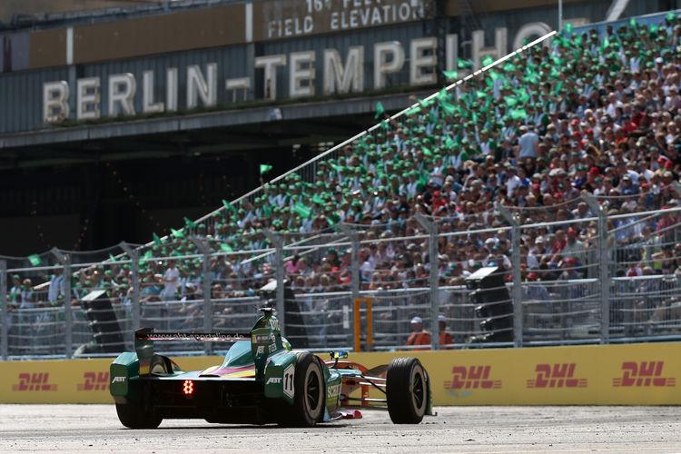 FIA Formula E 2016/2017, Berlin