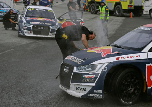 World RX Hell 2017