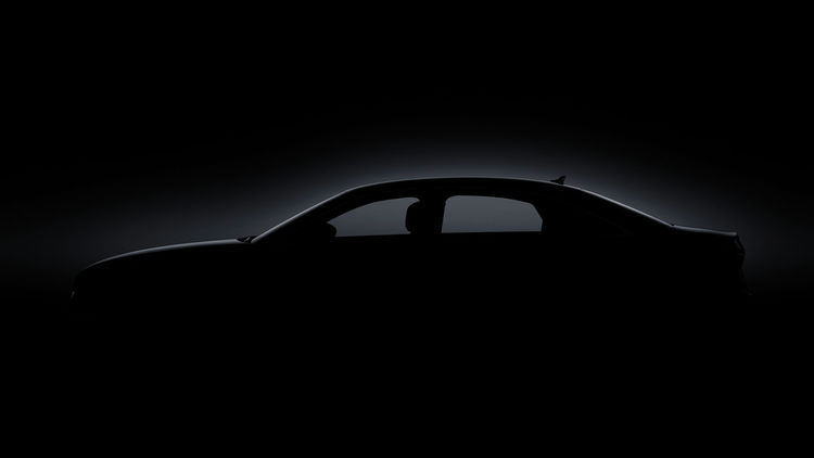 A8 silhouette #AudiSummit
