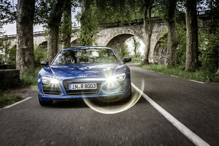 Dialoge - Das Audi-Technologiemagazin 02/2014