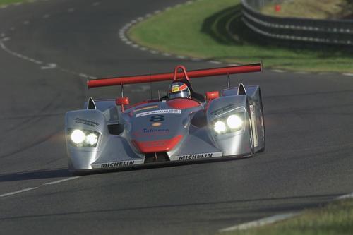 Audi bei Festival of Speed in Goodwood: Rennlegenden treffen modernen Motorsport