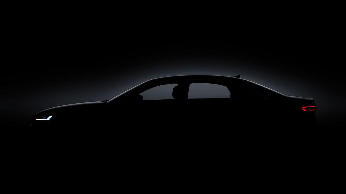 Der neue Audi A8 auf dem #AudiSummit