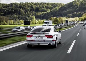 Audi and Johannes Kepler University of Linz to establish center for artificial intelligence