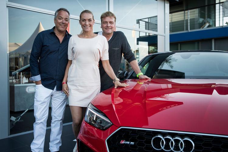 Audi e-tron Cup