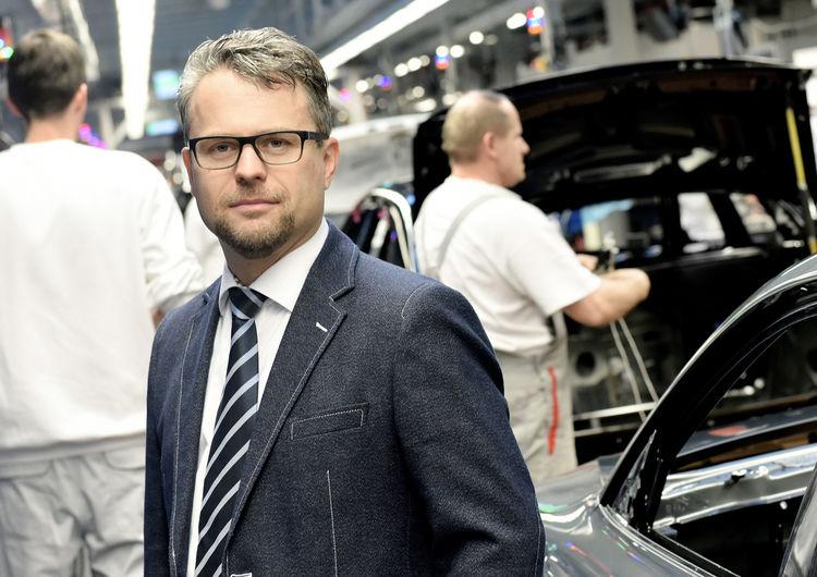 """Mosch: """"Unser Audi-Herz schlägt weiter hier"""""""