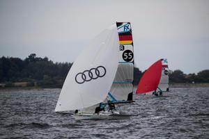 Kieler Woche 2017