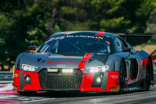 Blancpain GT Series Endurance Cup