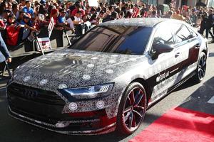 """Audi bei Weltpremiere von """"Spider-Man: Homecoming"""""""