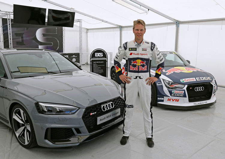 World RX Höljes 2017