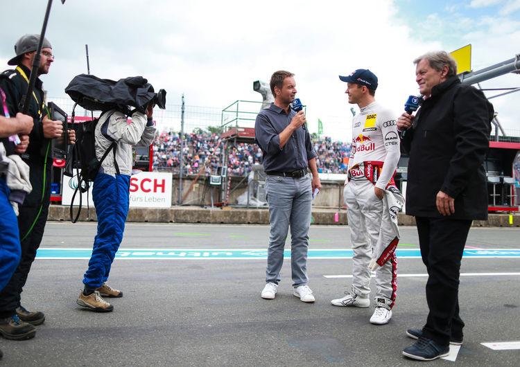 DTM Norisring 2017