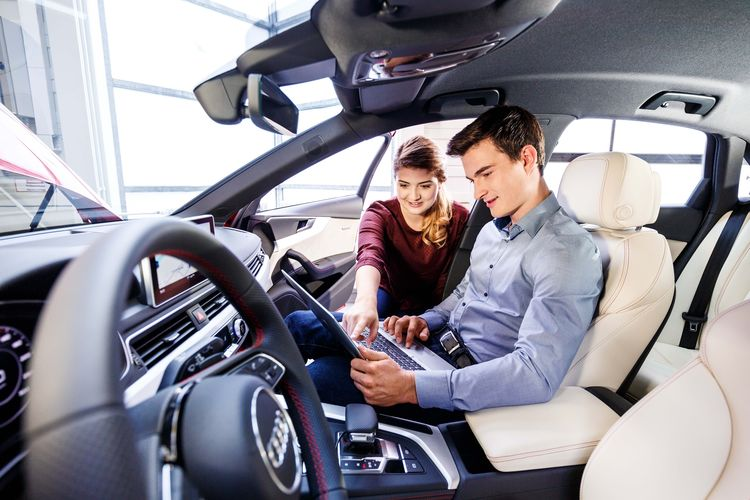 Beste Arbeitgeber 2017: Audi bei Absolventen top