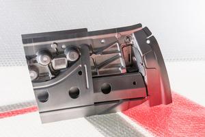 Audi.Vorsprung - Production