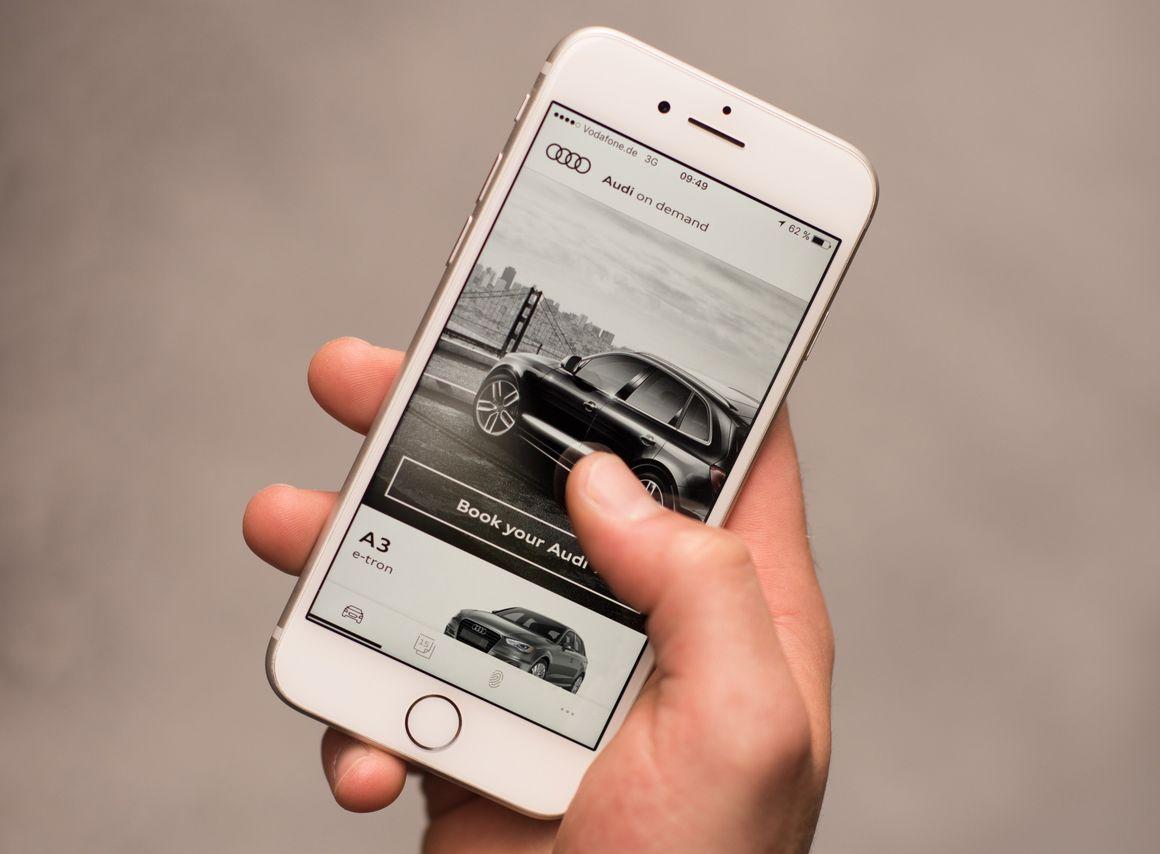 Audi.Vorsprung