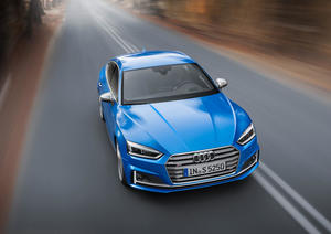 AUDI AG: June sales up in China, USA and Western Europe