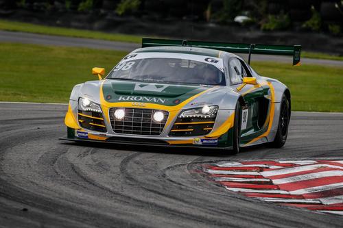 Schwedische GT-Meisterschaft