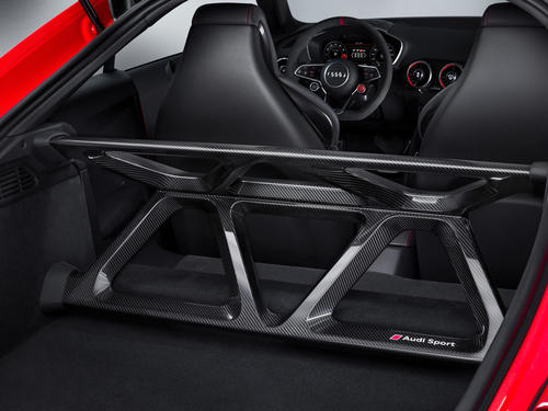 Audi R8 Performance Parts Audi TT RS Performance Parts