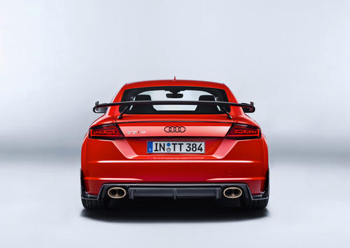 The Audi Sport Performance Parts New Dynamics For Audi R And Audi - Audi performance parts