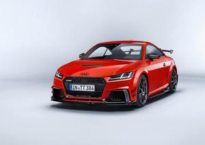 Audi TT RS Performance Parts