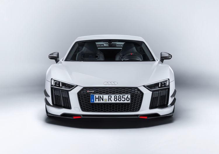 Audi R8 Performance Parts