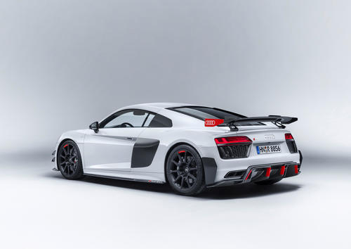 Delightful Audi R8 Performance Parts