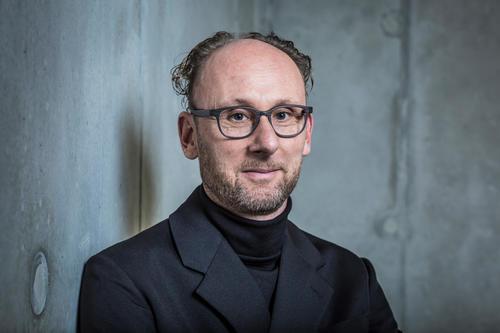 Marc Lichte, Leiter Design, AUDI AG