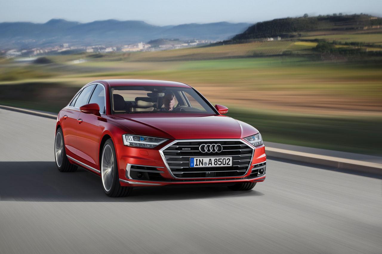 Kelebihan Kekurangan Audi A8 Sportback Top Model Tahun Ini