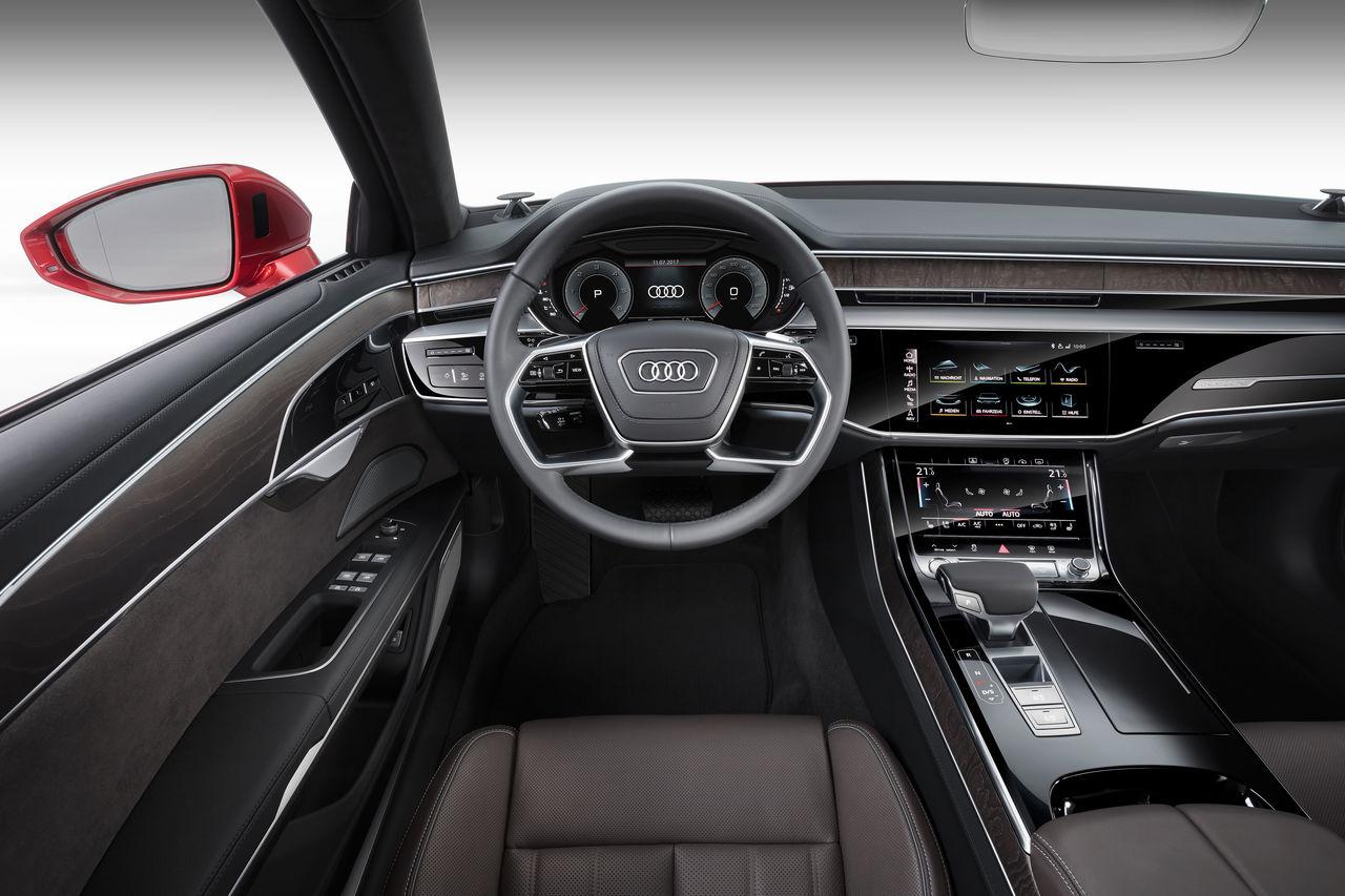 Kelebihan Kekurangan Audi A8 Top Model Tahun Ini