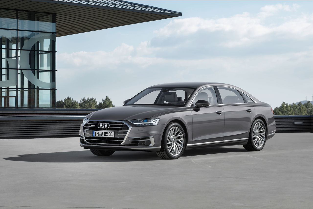 Audi A8 Release Date and Concept