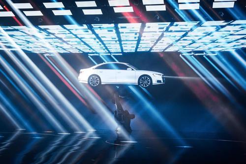 Audi Summit 2017 Brand Show