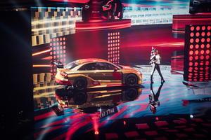 100. Audi RS 3 LMS