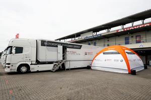 TCR International 2017