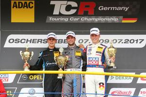 ADAC TCR Germany 2017
