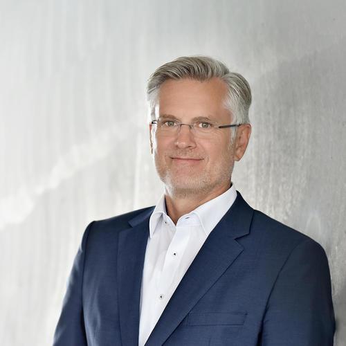 Thomas Faustmann