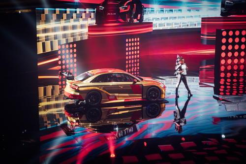 Audi Summit Barcelona 2017