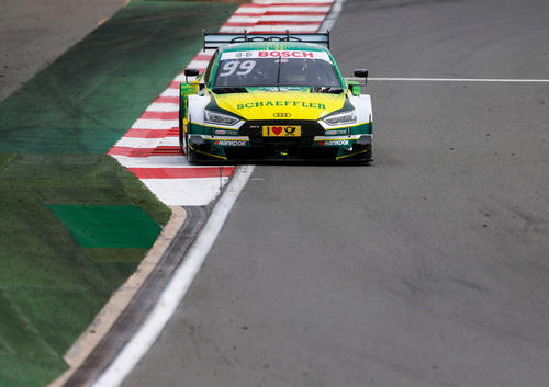 DTM Moscow 2017