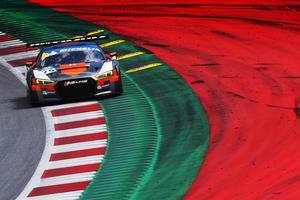 2017 Michelin Le Mans Cup
