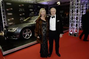 Sozial engagiert: Audi bei der Festlichen Operngala Berlin