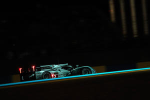 Efficiency of Audi drivers crucial in WEC
