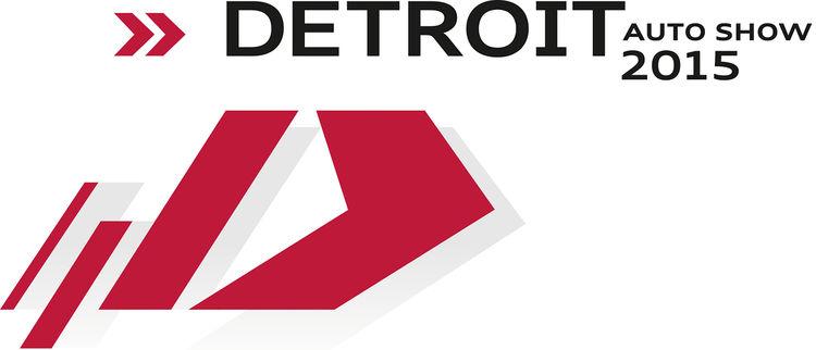 NAIAS Detroit 2015