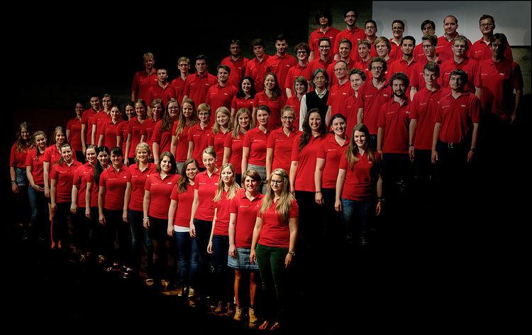 Audi Jugendchorakademie lockt mit Stimmgewalt ins Radialsystem Berlin