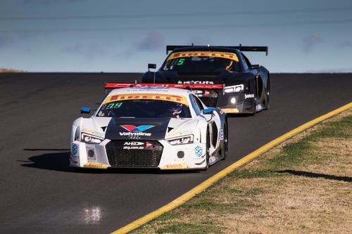 Australian Endurance Championship 2017