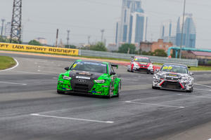 TCR Russia 2017