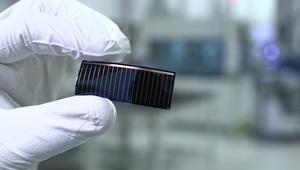 Audi models with a solar roof: Car manufacturer cooperates with Hanergy